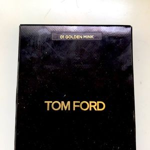 Tom Ford eye color quad 01 golden mink